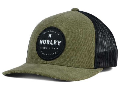 Hurley Preston Hat
