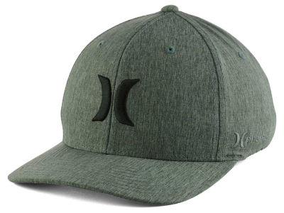Hurley Phantom Boardwalk Flex Hat
