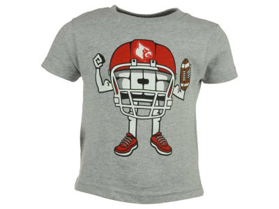 Louisville Cardinals NCAA 2 for $25  NCAA Youth Football Helmet Head T-Shirt