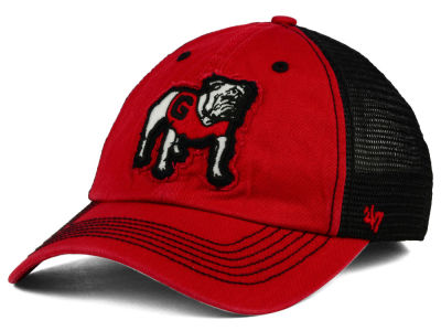 Georgia Bulldogs '47 NCAA Tayor '47 CLOSER Cap