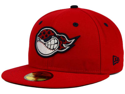 Pirates de Campeche New Era Mexican Pro 59FIFTY Cap