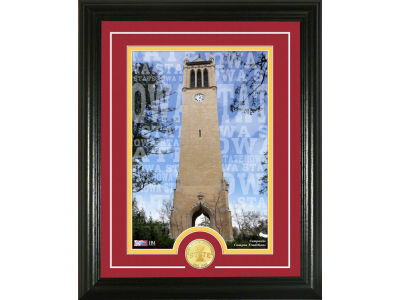 Iowa State Cyclones Campus Traditions Photo Mint
