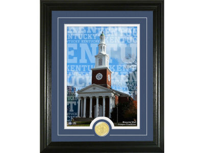 Kentucky Wildcats Campus Traditions Photo Mint