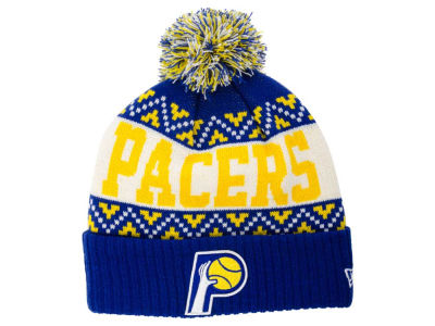 Indiana Pacers New Era NBA HWC Biggest Ugly Knit