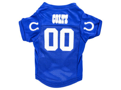 Indianapolis Colts Large Pet Jersey