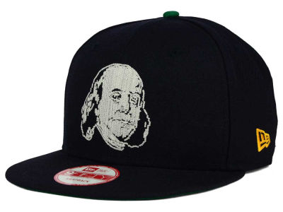Acapulco Gold President Franklin 9FIFTY Snapback Cap