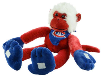 Montreal Canadiens 27inch Slider Monkey