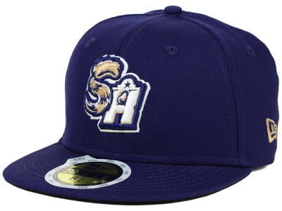 San Antonio Missions New Era MiLB Kids 59FIFTY Cap