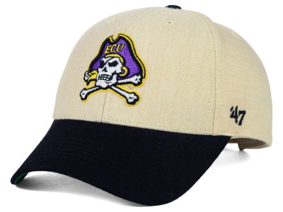 East Carolina Pirates '47 NCAA Munson '47 MVP Cap