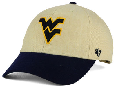 West Virginia Mountaineers '47 NCAA Munson '47 MVP Cap