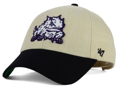 Texas Christian Horned Frogs '47 NCAA Munson '47 MVP Cap