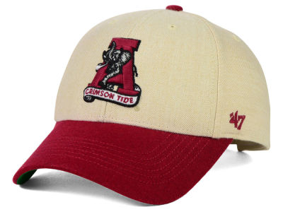 Alabama Crimson Tide '47 NCAA Munson '47 MVP Cap