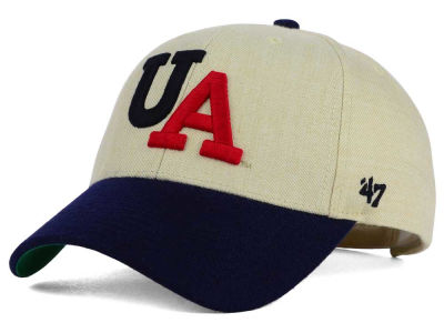 Arizona Wildcats '47 NCAA Munson '47 MVP Cap