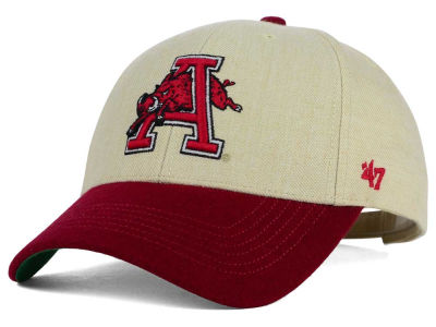 Arkansas Razorbacks '47 NCAA Munson '47 MVP Cap