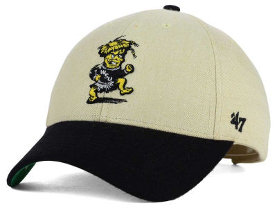 Wichita State Shockers '47 NCAA Munson '47 MVP Cap