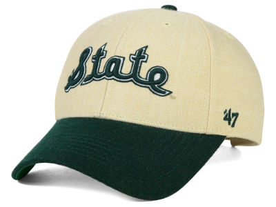 Michigan State Spartans '47 NCAA Munson '47 MVP Cap