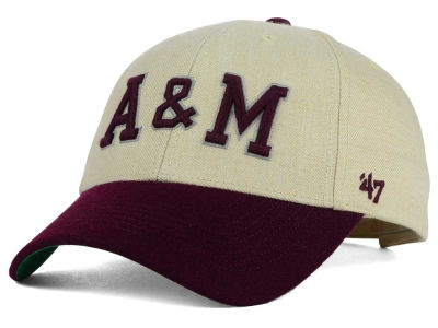 Texas A&M Aggies '47 NCAA Munson '47 MVP Cap