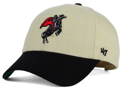 Texas Tech Red Raiders '47 NCAA Munson '47 MVP Cap