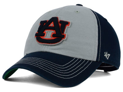 Auburn Tigers '47 NCAA Mcgraw Champions '47 CLEAN UP Cap