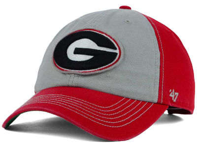 Georgia Bulldogs '47 NCAA Mcgraw Champions '47 CLEAN UP Cap