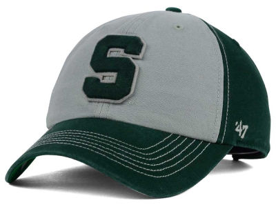 Michigan State Spartans '47 NCAA Mcgraw Champions '47 CLEAN UP Cap
