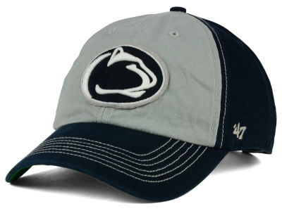 Penn State Nittany Lions '47 NCAA Mcgraw Champions '47 CLEAN UP Cap
