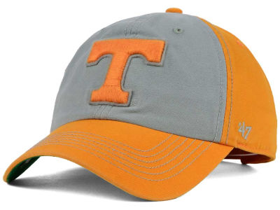 Tennessee Volunteers '47 NCAA Mcgraw Champions '47 CLEAN UP Cap