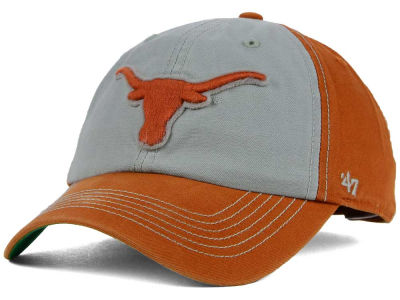 Texas Longhorns '47 NCAA Mcgraw Champions '47 CLEAN UP Cap