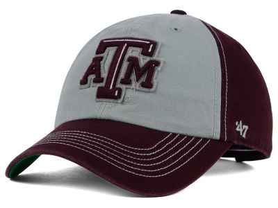 Texas A&M Aggies '47 NCAA Mcgraw Champions '47 CLEAN UP Cap