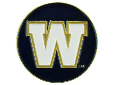 Winnipeg Blue Bombers CFL Ball Marker