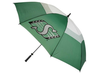 Saskatchewan Roughriders CFL Umbrella