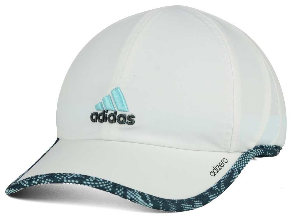 adidas Women s adizero II Cap  5271ea4285bd