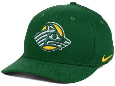 Alaska Anchorage Seawolves Nike NCAA Classic Swoosh Cap