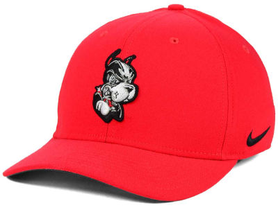 Boston Terriers NCAA Classic Swoosh Cap