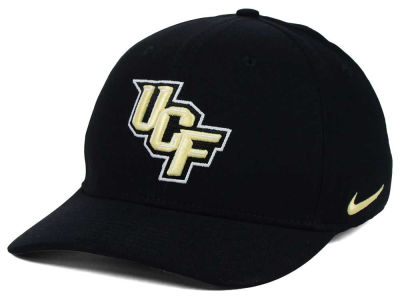 University of Central Florida Knights Nike NCAA Classic Swoosh Cap