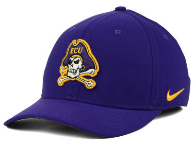 East Carolina Pirates NCAA Classic Swoosh Cap