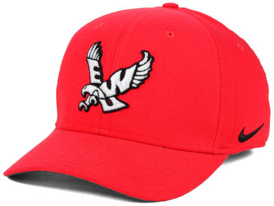Eastern Washington Eagles NCAA Classic Swoosh Cap
