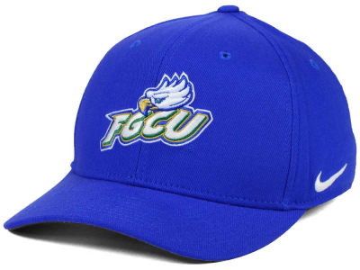Florida Gulf Coast Eagles NCAA Classic Swoosh Cap