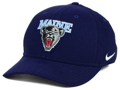 Maine Black Bears NCAA Classic Swoosh Cap