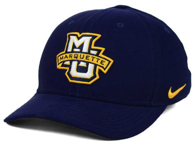 Marquette Golden Eagles NCAA Classic Swoosh Cap