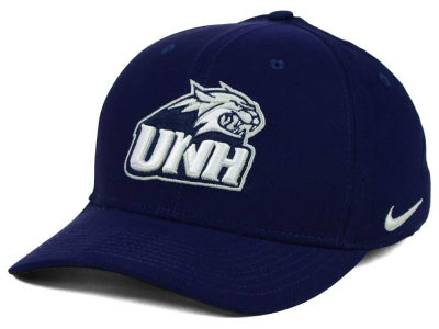New Hampshire Wildcats NCAA Classic Swoosh Cap