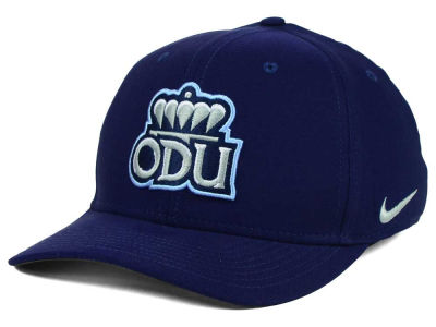 Old Dominion Monarchs Nike NCAA Classic Swoosh Cap