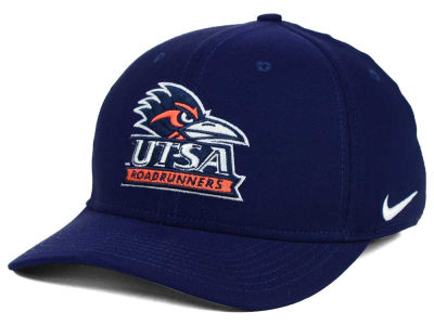 University of Texas San Antonio Roadrunners NCAA Classic Swoosh Cap
