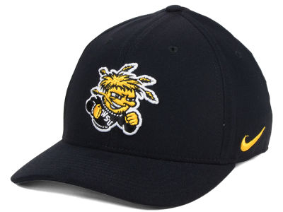 Wichita State Shockers NCAA Classic Swoosh Cap