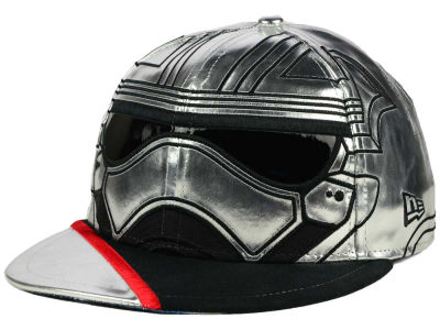 Captain Phasma Star Wars Star Wars Big Face 59FIFTY Cap