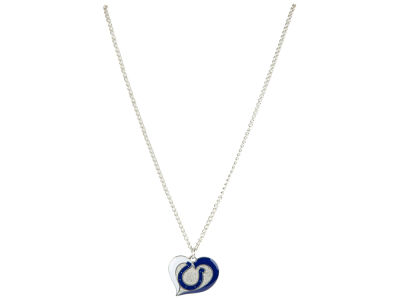 Aminco Inc. Swirl Heart Necklace