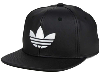 adidas Materialized Snapback Cap