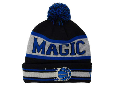 Orlando Magic New Era NBA HWC Fashion Biggest Fan Knit