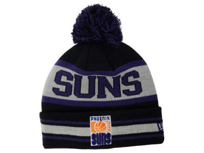 Phoenix Suns New Era NBA HWC Fashion Biggest Fan Knit