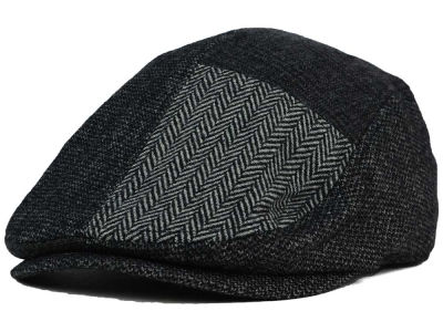 LIDS Private Label PL Multi Fabric Panel Ivy Hat
